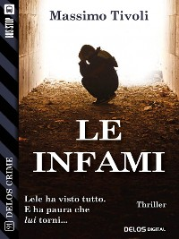 Cover Le infami