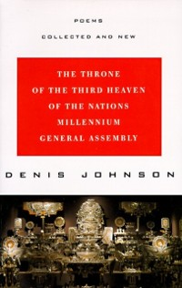 Cover Throne of the Third Heaven of the Nations Millennium General Assembly