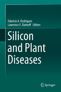Cover Silicon and Plant Diseases