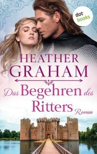 Cover Das Begehren des Ritters
