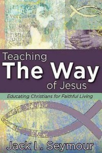 Cover Teaching the Way of Jesus