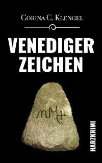 Cover Venedigerzeichen