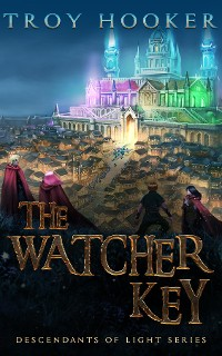 Cover The Watcher Key