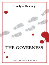 Cover The Governess