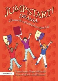 Cover Jumpstart! Drama