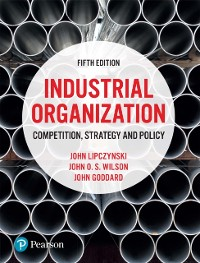 Cover Industrial Organization