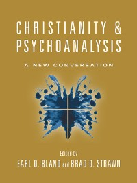 Cover Christianity & Psychoanalysis