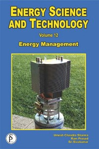 Cover Energy Science And Technology (Energy Management)