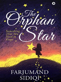 Cover The Orphan Star