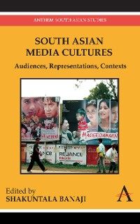 Cover South Asian Media Cultures