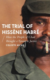 Cover The Trial of Hissène Habré