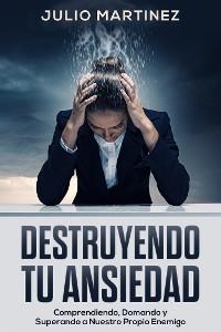 Cover Destruyendo tu Ansiedad