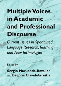 Cover Multiple Voices in Academic and Professional Discourse