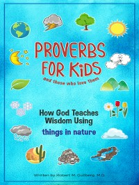 Cover Proverbs for Kids (And for Those Who Love Them)