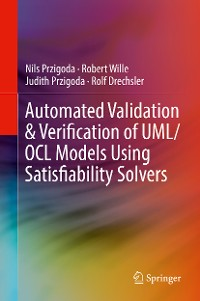 Cover Automated Validation & Verification of UML/OCL Models Using Satisfiability Solvers