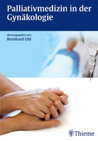 Cover Palliativmedizin in der Gynäkologie