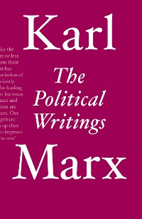 Cover The Political Writings