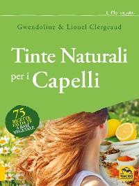 Cover Tinte naturali per i capelli
