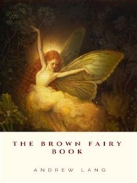 Cover The Brown Fairy Book
