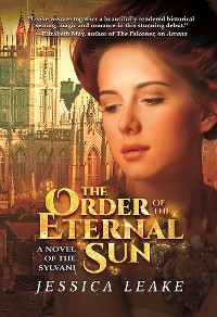 Cover The Order of the Eternal Sun
