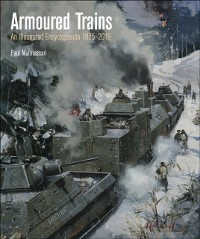 Cover Armoured Trains