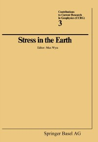Cover Stress in the Earth
