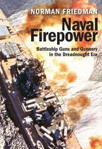 Cover Naval Firepower