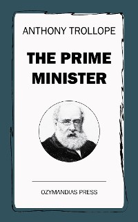 Cover The Prime Minister