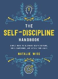 Cover The Self-Discipline Handbook