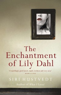 Cover Enchantment of Lily Dahl