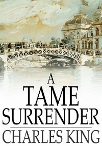 Cover Tame Surrender