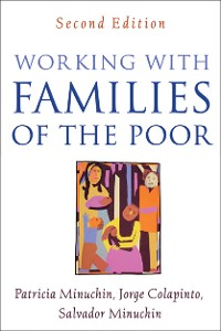 Cover Working with Families of the Poor, Second Edition