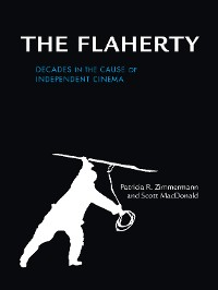Cover The Flaherty
