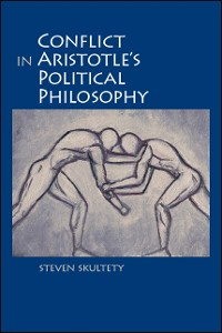 Cover Conflict in Aristotle's Political Philosophy