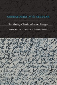 Cover Genealogies of the Secular