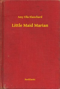 Cover Little Maid Marian