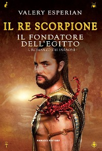 Cover Il re Scorpione