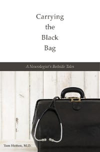 Cover Carrying the Black Bag
