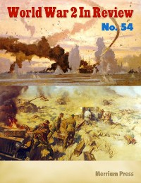 Cover World War 2 In Review No. 54