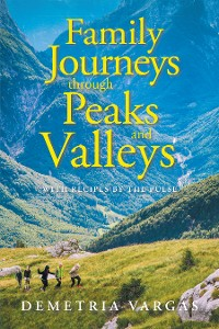 Cover Family Journeys Through Peaks and Valleys