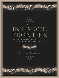 Cover The Intimate Frontier