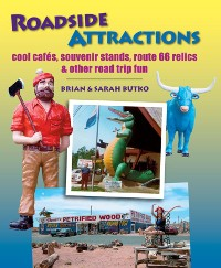 Cover Roadside Attractions