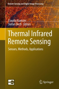 Cover Thermal Infrared Remote Sensing