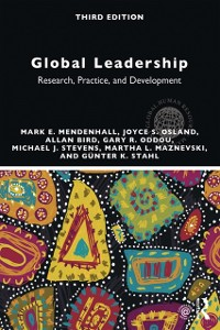 Cover Global Leadership