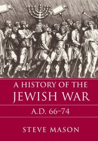 Cover History of the Jewish War
