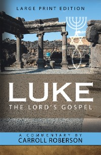 Cover Luke the Lord'S Gospel