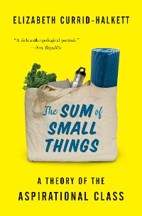 Cover The Sum of Small Things
