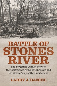 Cover Battle of Stones River