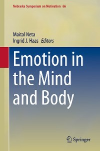 Cover Emotion in the Mind and Body