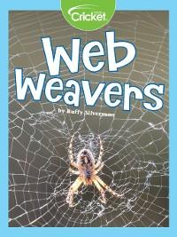 Cover Web Weavers